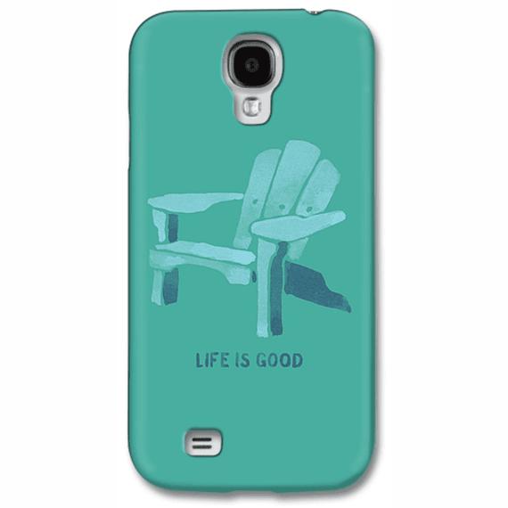 Adirondack Chair Phone Case