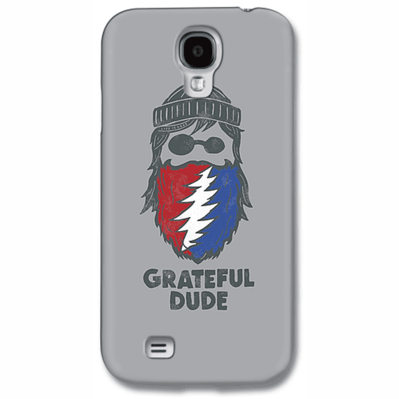 Grateful Beard Phone Case