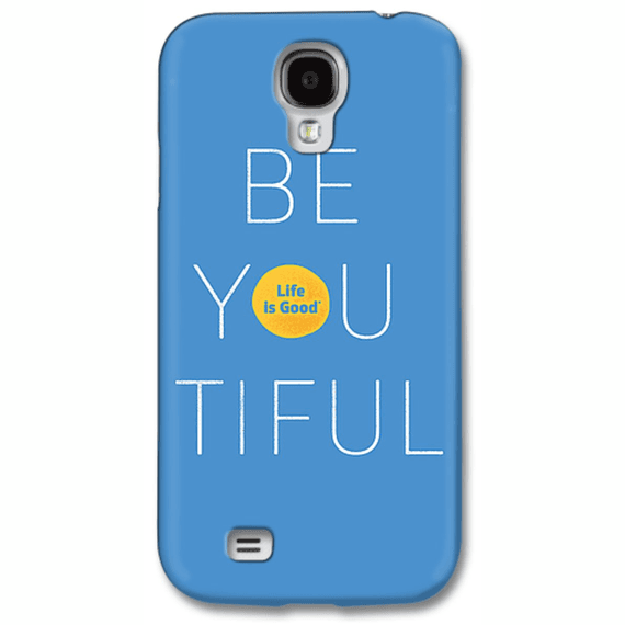Be You Tiful Dot Phone Case