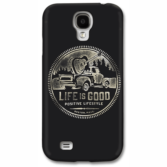 Positive Lifestyle Truck Phone Case