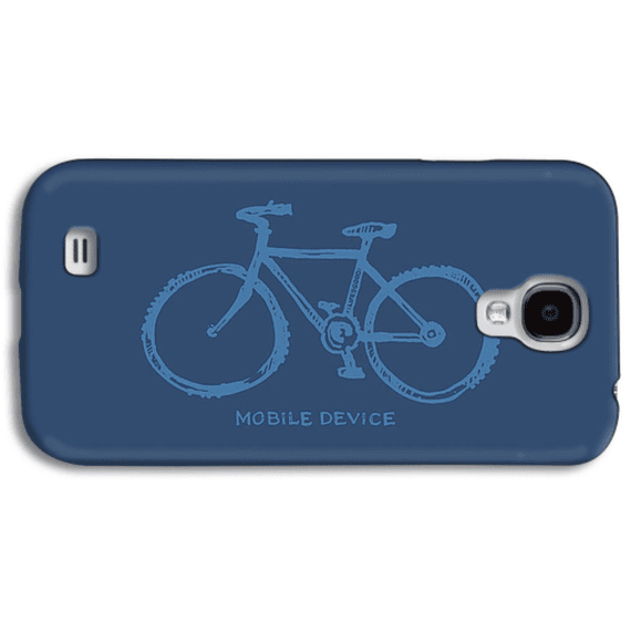 Mobile Device Bike Phone Case
