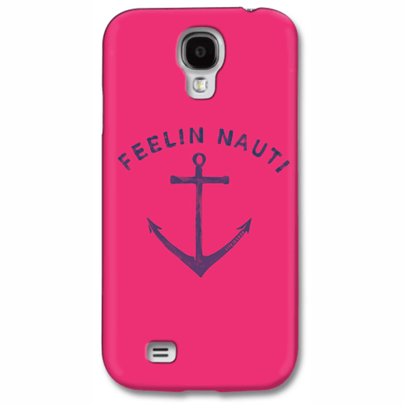 Feelin Nauti Phone Case