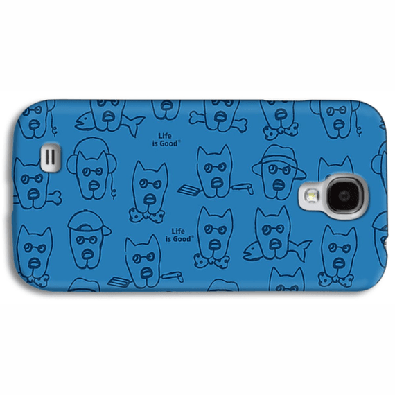 Rocket All Over Print Phone Case