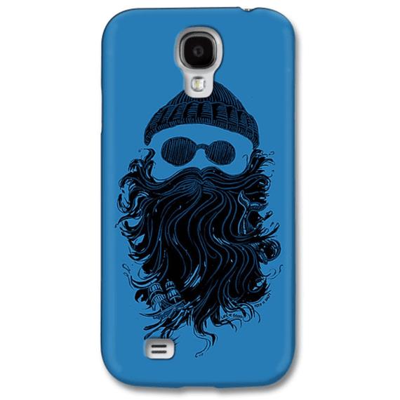 Salty Beard Phone Case