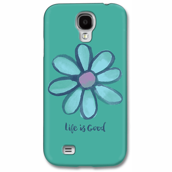 Daisy On Green Phone Case