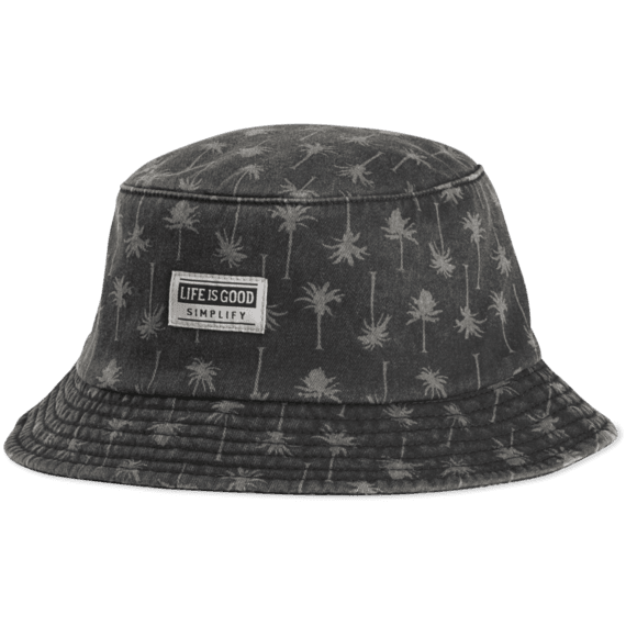 36a8439f68b Images. Palm Tree Bucket Hat