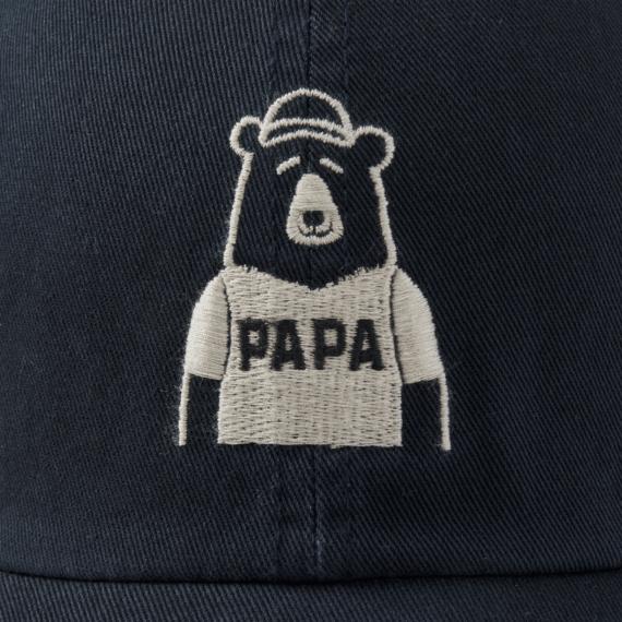 Papa Chill Cap