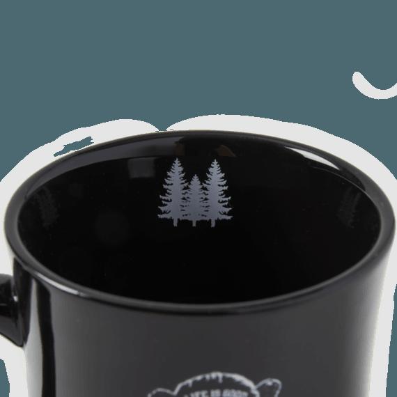 Papa Diner Mug