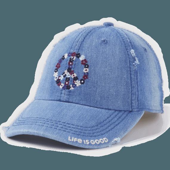 508ba9e2 Women's Hats & Headbands | Life is Good Official Site