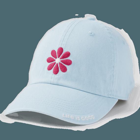 Petal Daisy Chill Cap