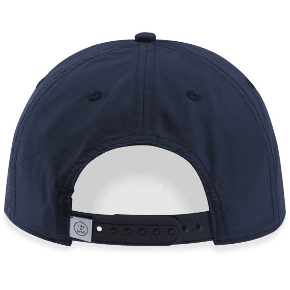 Pine Tree Color Patch Get Out Cap