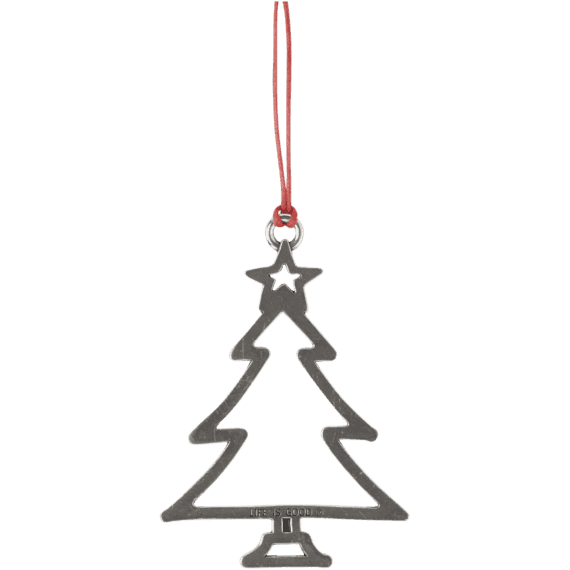 Pine Trees Ornament