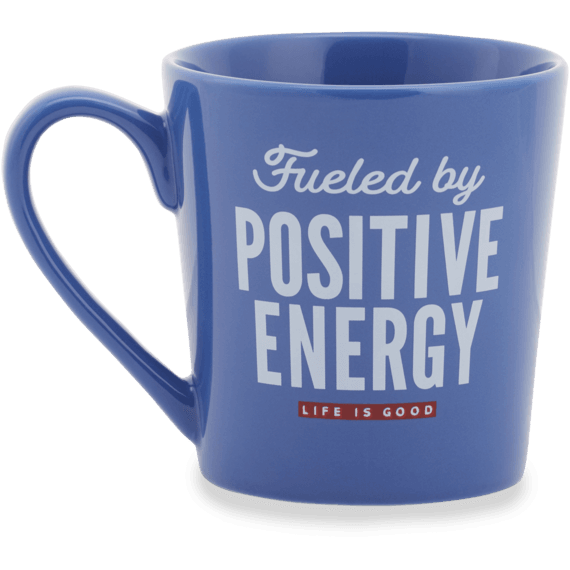 Positive Fuel Everyday Mug