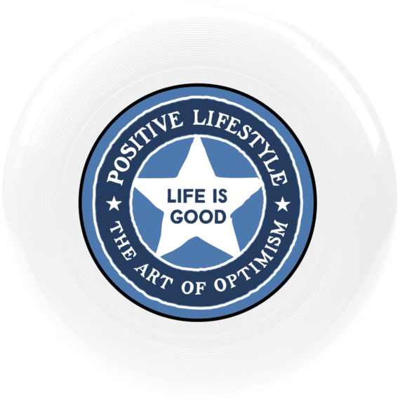 Positive Lifestyle Disc