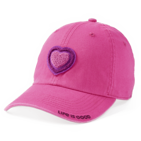 Radiate Love Kids Chill Cap