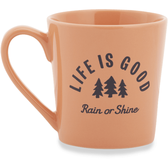 Rain Shine Good Everyday Mug