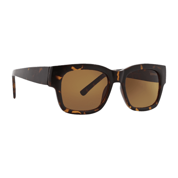 Rainier: Square Sunglasses