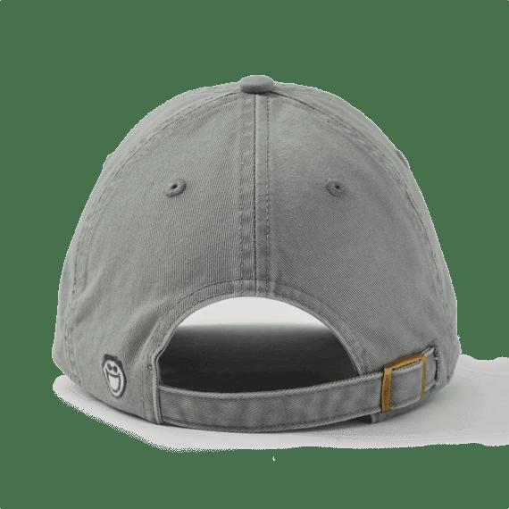 Rocket Vintage Chill Cap