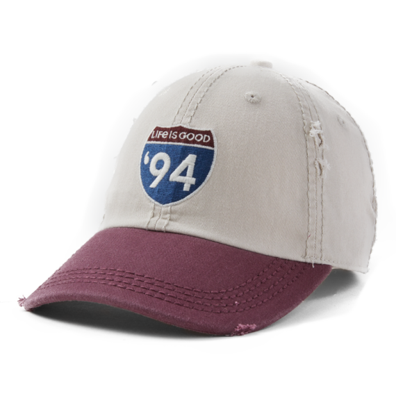 Route 94 Sunwashed Chill Cap