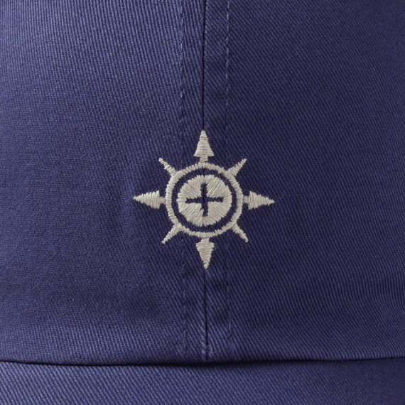 Simple Compass Chill Cap