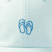 Simple Flip Flops Chill Cap