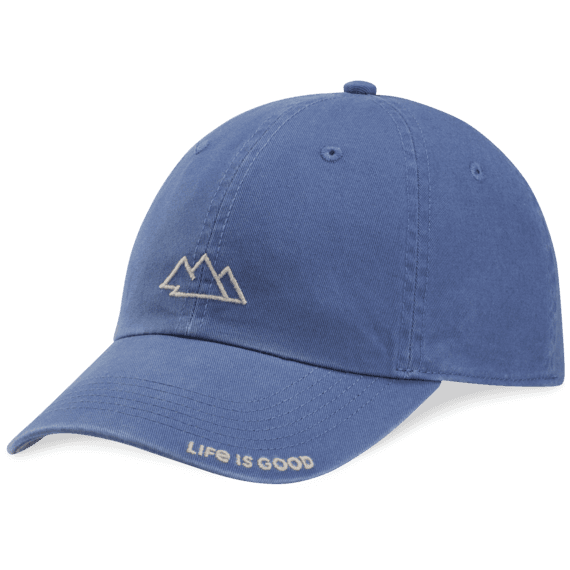 Simple Mountains Chill Cap