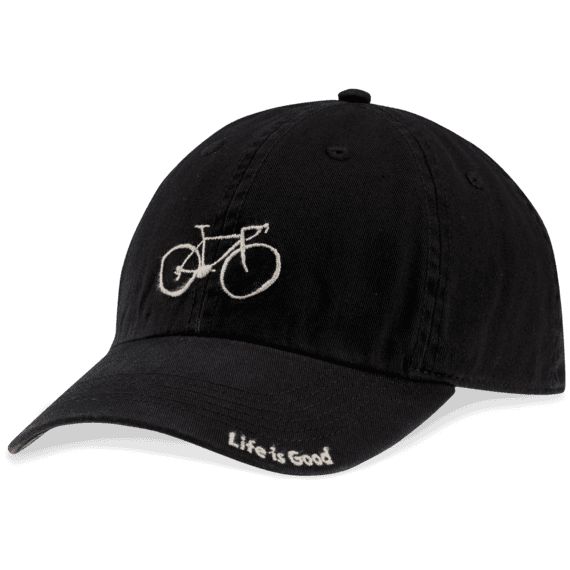 Sketched Bike Chill Cap
