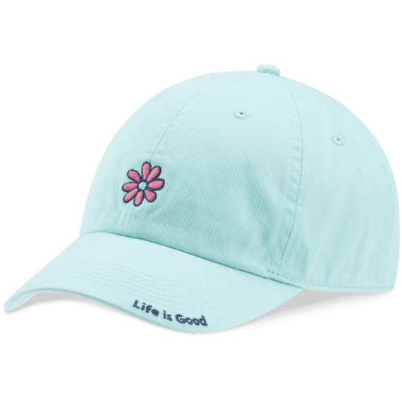633a11cdd30 Sketched Daisy Chill Cap ...