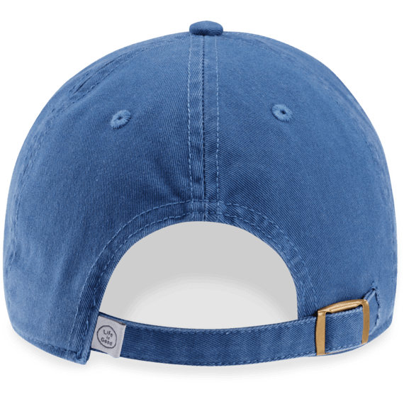Sketched Sun Chill Cap