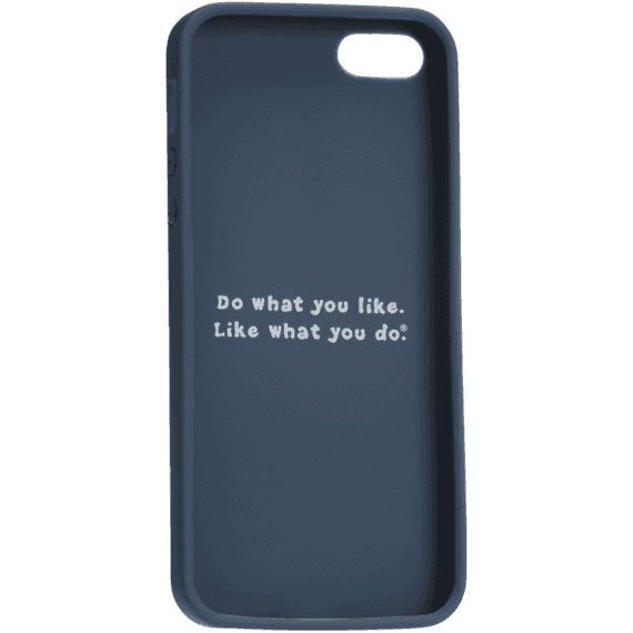 Not All Who Wander Phone Cover
