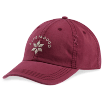 Snowflake LIG Sunwashed Chill Cap