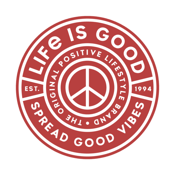 Spread Good Vibes Magnet