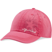 Star Burst LIG Sunwashed Chill Cap
