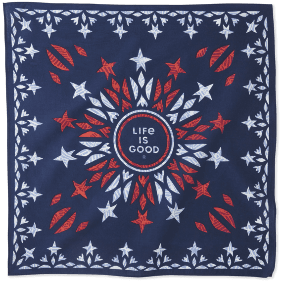 Star Elements Bandana