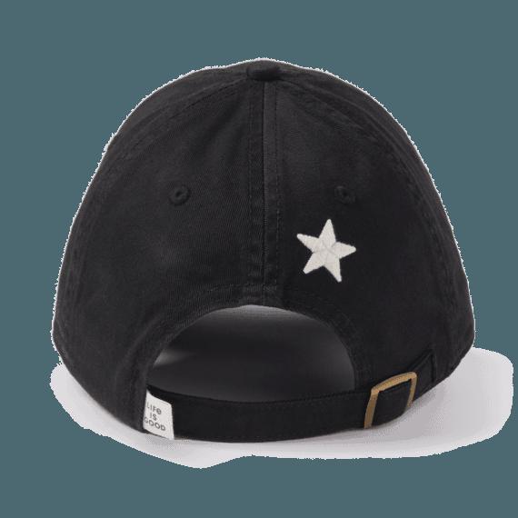 Star LIG Stack Chill Cap