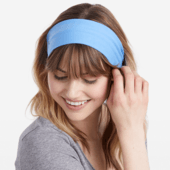 Starry LIG Happy Headband