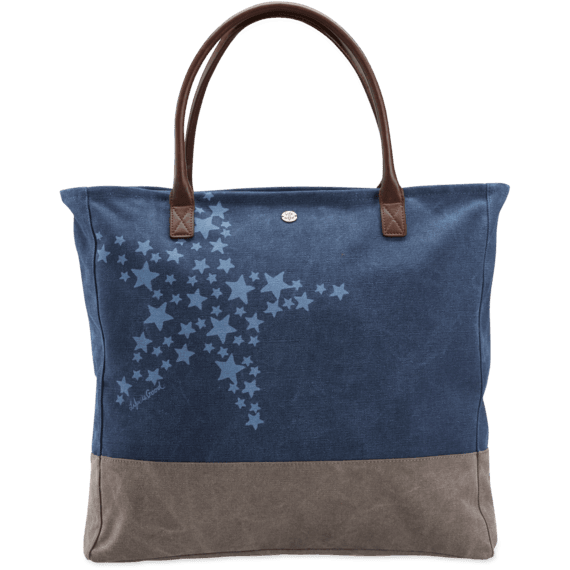 Starry Stars Tote