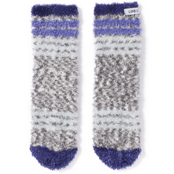 Stripes Feathersoft Sock