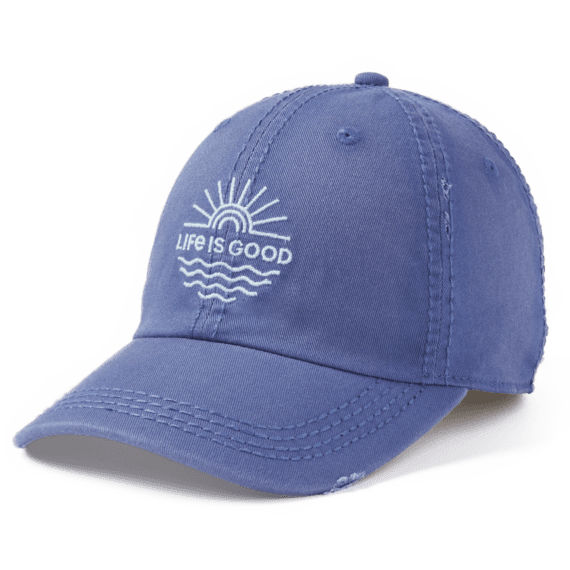 Sun Waves Sunwashed Chill Cap