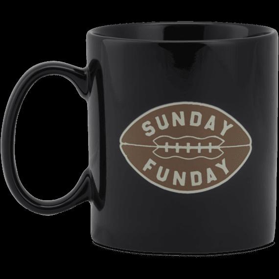 Sunday Funday Jake's Mug