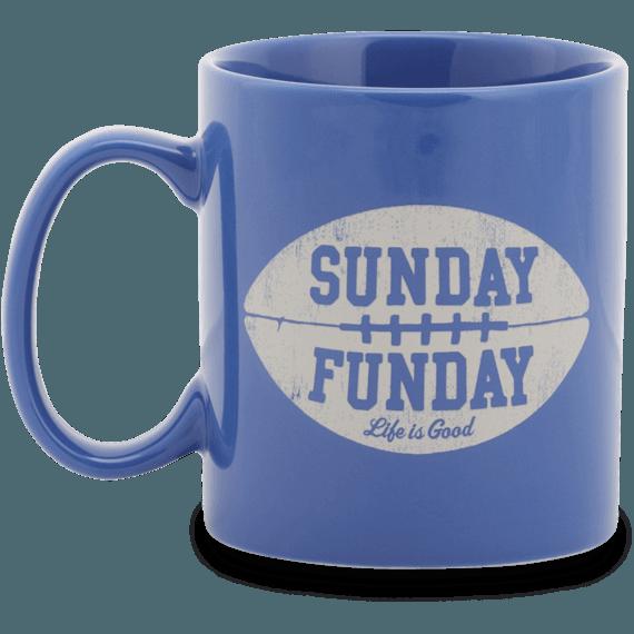 Sunday Funday Jakes Mug