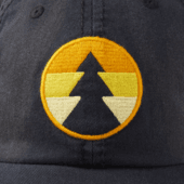 Sunset Pine Sunwashed Chill Cap
