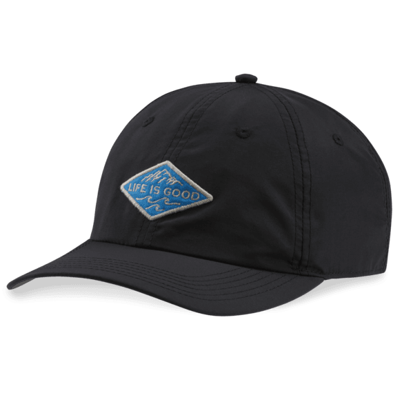 Surf N Turf Patch Get Out Cap