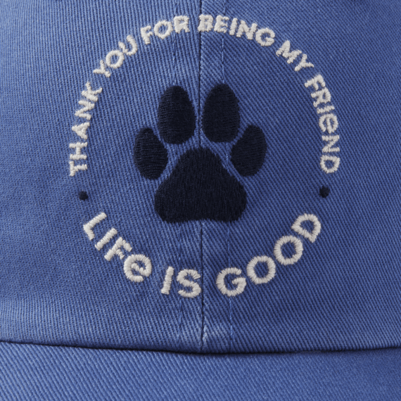 Thank You Pet Kids Chill Cap