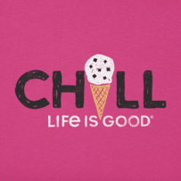 Toddler Chill Cone Crusher Tee