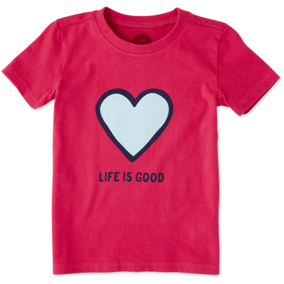 Toddler Heart Crusher Tee