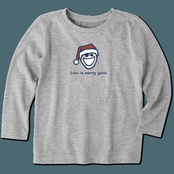 Vintage Shark American Flag Children Boys Girls Long Sleeve Sweatshirts Pullover Hoodie 2-6T