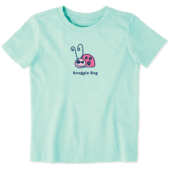Toddler Snuggle Bug Vintage Crusher Tee