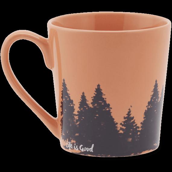 Tree Wrap Everyday Mug