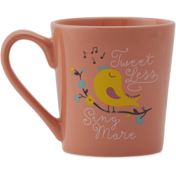 Tweet sing Everyday Mug